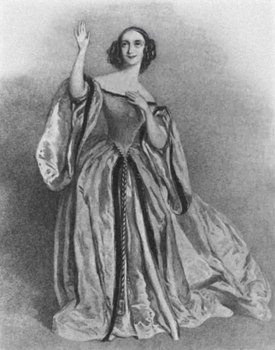 Fanny Tacchinardi Persiani