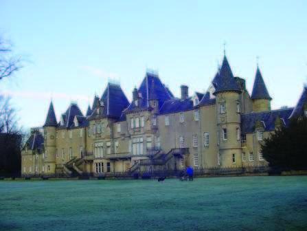 Callendar House