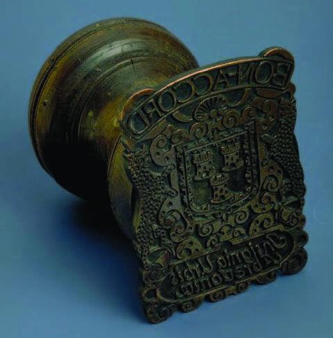 Linen stamp<br /><br />