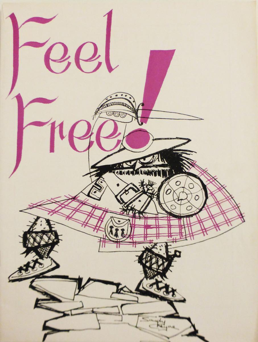 Feel Free programme