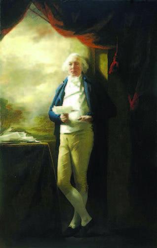 William Forbes Callendar