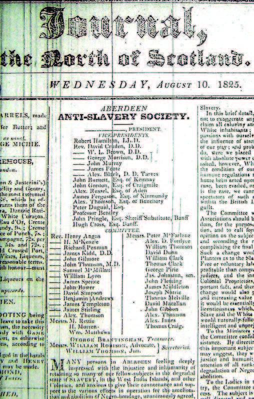 Aberdeen journal 2