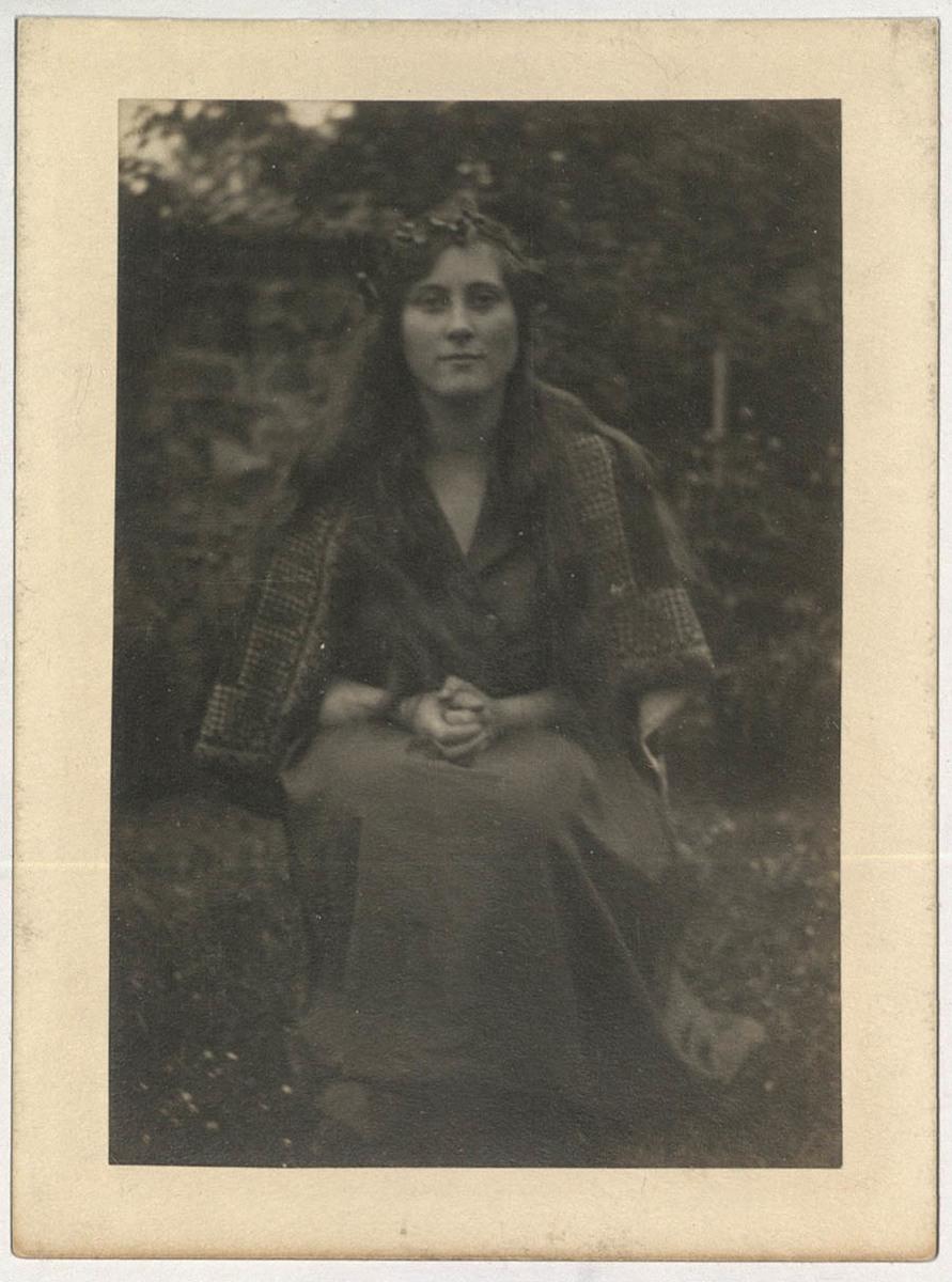 Jean Mackay