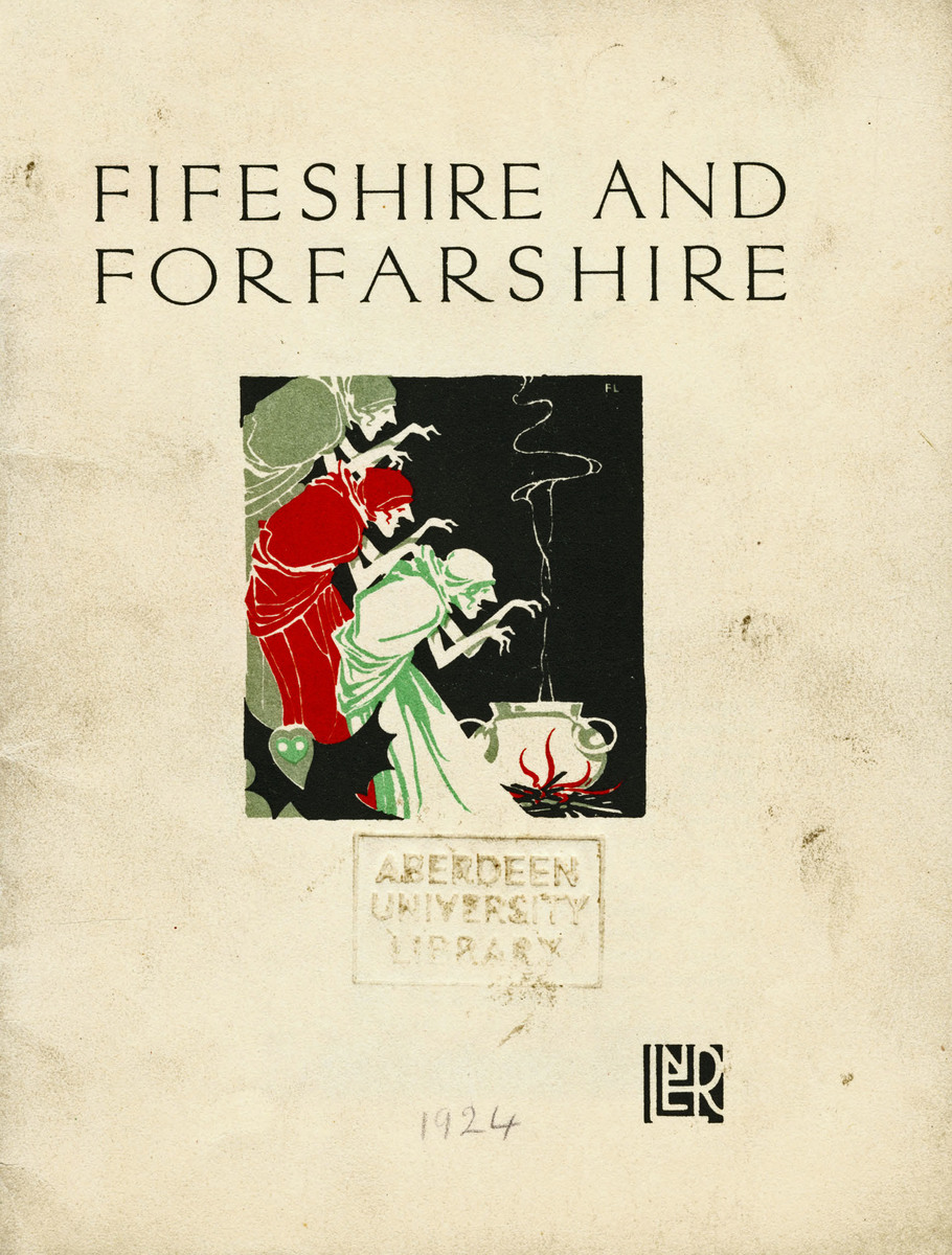 Fifeshire and Forfarshire<br /><br />