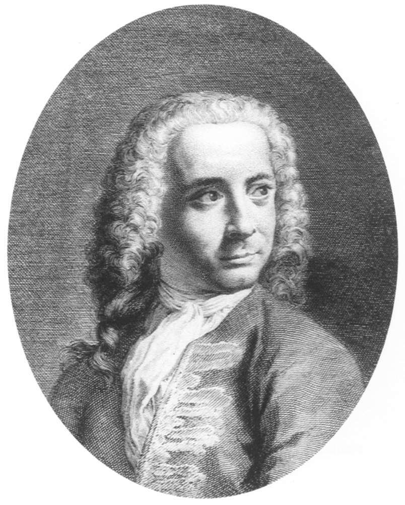 Canaletto portrait