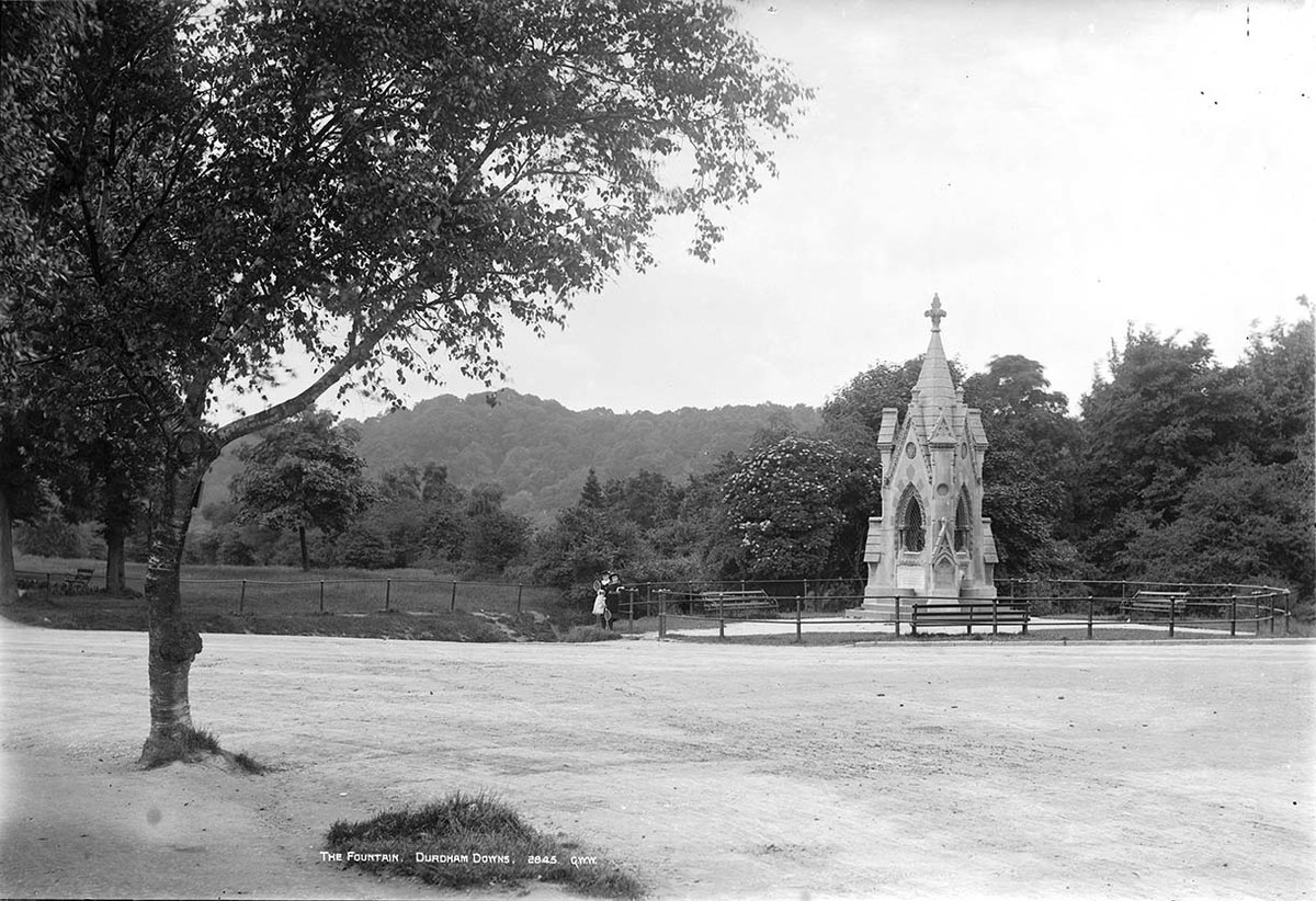 The fountain, durdham downs GB 0231 MS 3792 B00241.jpg