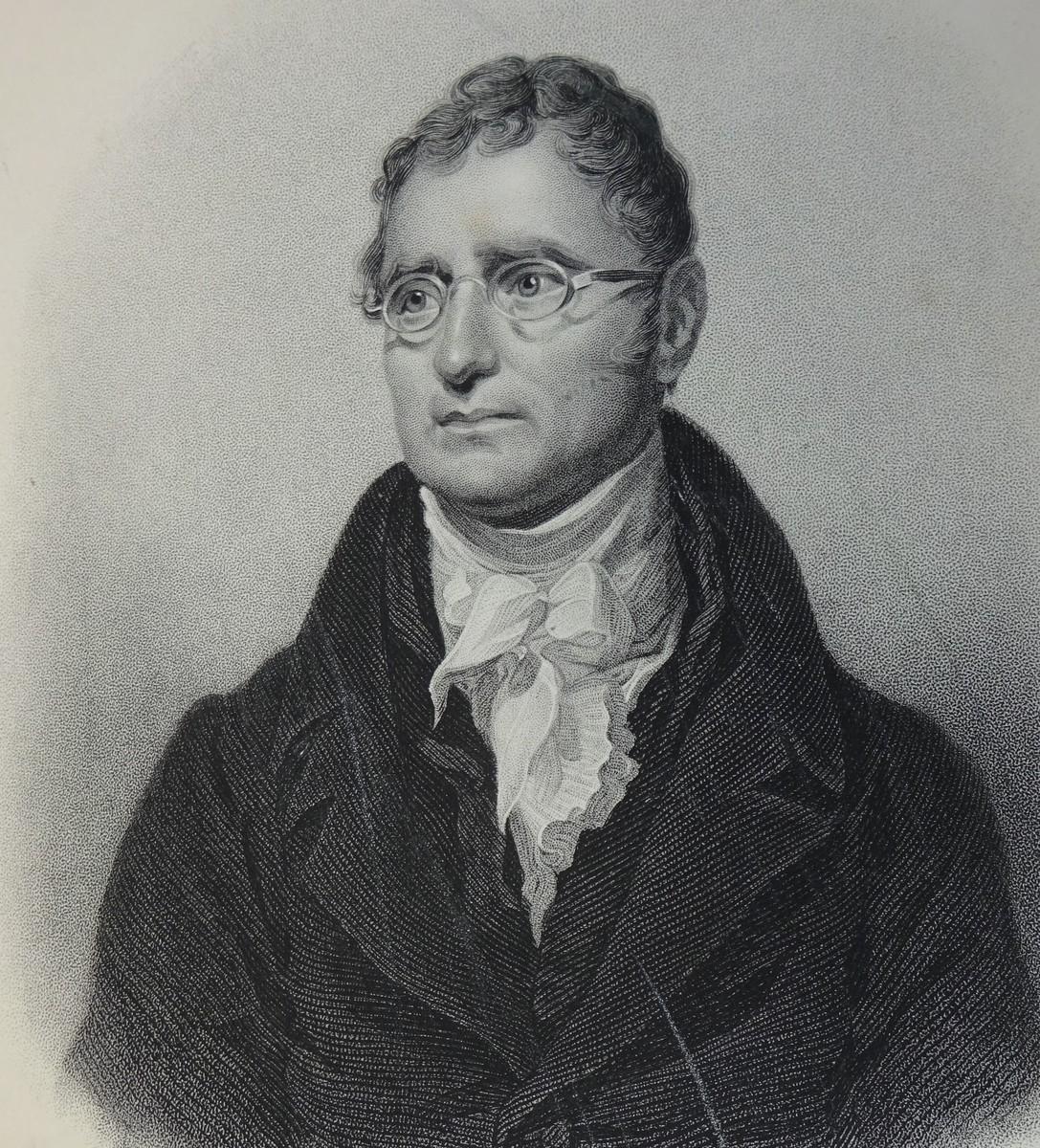 George Thomson, Public domain, via Wikimedia Commons