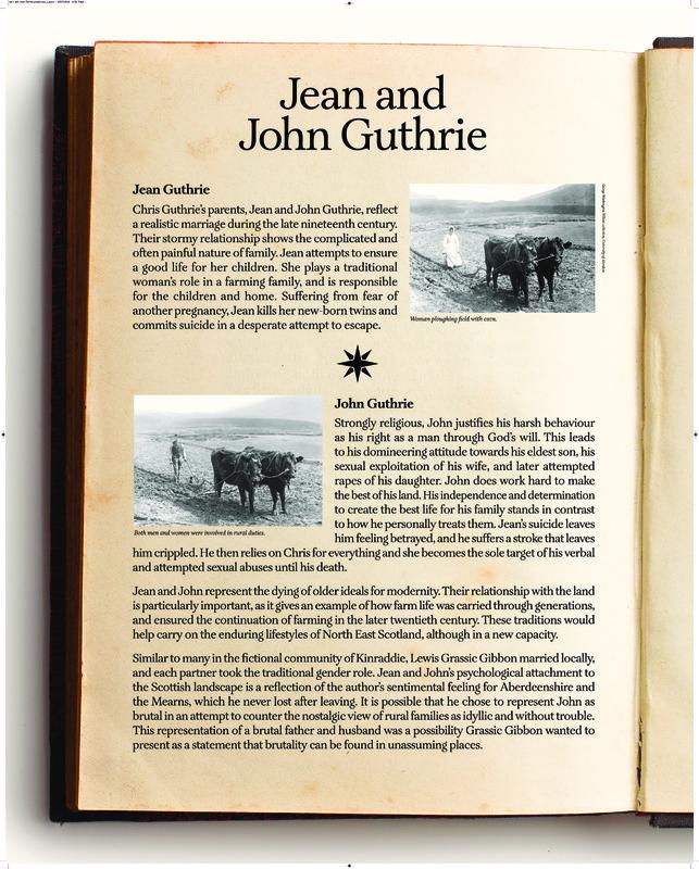 John/Jean panel