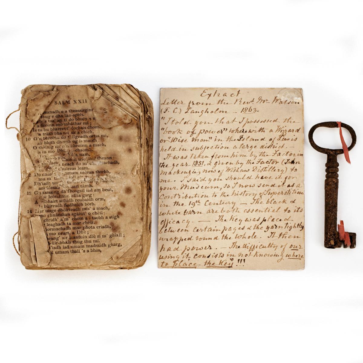gaelic prayerbook<br /><br />