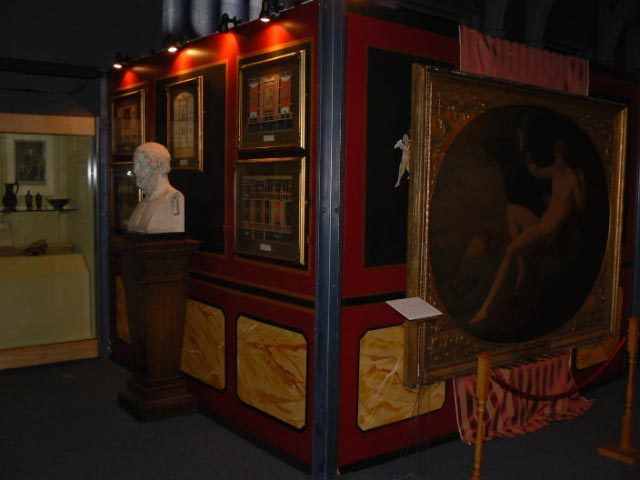 Introduction image of exhibition
