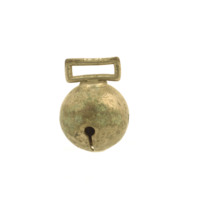 Bell ( horse trappings )