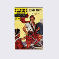 Rob Roy Classics Illustrated.jpg