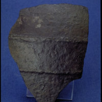 Cauldron Pot (Fragments)