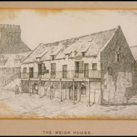 Picture Print (Weigh House)