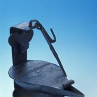 Crusie Lamp Oil Lamp