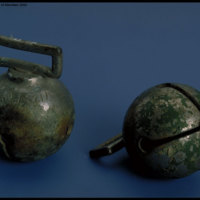 Bell ( Horse Trappings ) ( 2 )