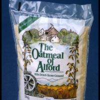 Bag Oatmeal