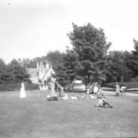 Croquet Match Duthie Park Aberdeen MS 3792 F05261.jpg