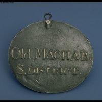 Beggars Badge