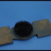 Heckle Heckle Comb