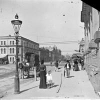 Currie Street from Grenfell Street, Aberdeen MS 3792 A02792.jpg