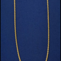 Necklace Chain Personal Ornament