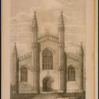 Picture Print (St Andrews Chapel)