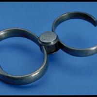 Handcuffs Manacles Snip