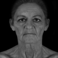 (Black and white version) Ta Cheru Forensic Facial Reconstruction by Hew Morrison (29-07-18).tif