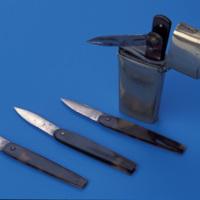 Lancet Medical Instrument
